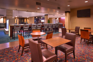 Restaurant - Residence Inn by Marriott Gilbert