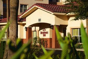 Exterior view - Residence Inn by Marriott Airport Phoenix