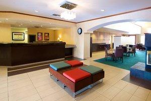 Lobby - Residence Inn by Marriott Airport Phoenix