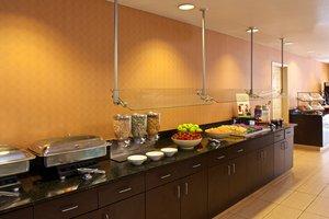 Restaurant - Residence Inn by Marriott Airport Phoenix