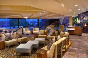 Bar - Marriott at the Buttes Resort Tempe