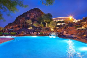 Recreation - Marriott at the Buttes Resort Tempe