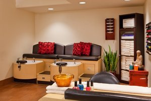 Spa - Marriott at the Buttes Resort Tempe