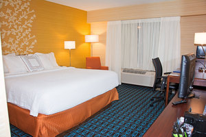 Room - Fairfield Inn by Marriott Butler