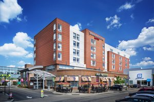Exterior view - SpringHill Suites by Marriott Bakery Square Pittsburgh