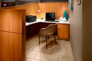 Conference Area - SpringHill Suites by Marriott Bakery Square Pittsburgh