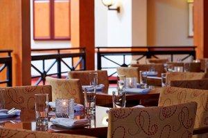 Restaurant - Marriott Hotel Cranberry Township