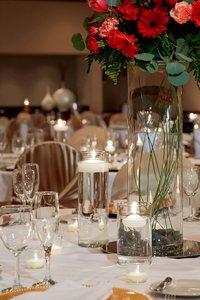 Ballroom - Marriott Hotel Cranberry Township