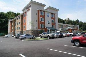 Exterior view - Residence Inn by Marriott Penn Hills