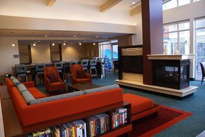 Lobby - Residence Inn by Marriott Penn Hills