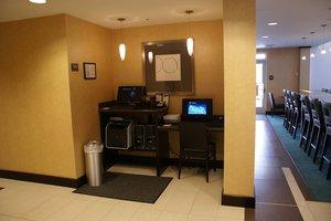 Conference Area - Residence Inn by Marriott Penn Hills