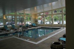 Recreation - Residence Inn by Marriott Penn Hills