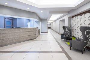 Lobby - Residence Inn by Marriott University Pittsburgh