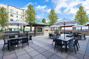 Exterior view - Residence Inn by Marriott University Pittsburgh