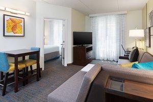 Suite - Residence Inn by Marriott University Pittsburgh