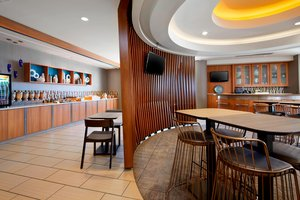Restaurant - SpringHill Suites by Marriott Bakery Square Pittsburgh