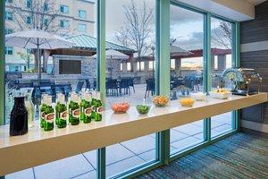 Restaurant - Residence Inn by Marriott University Pittsburgh