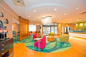 Lobby - SpringHill Suites by Marriott West Mifflin