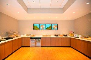 Restaurant - SpringHill Suites by Marriott West Mifflin