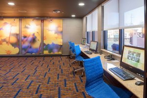 Conference Area - Courtyard by Marriott Downtown Hotel Pensacola