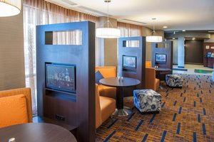 Other - Courtyard by Marriott Downtown Hotel Pensacola
