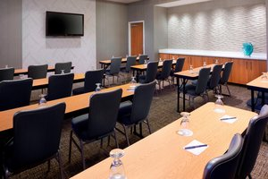 Meeting Facilities - SpringHill Suites by Marriott Bakery Square Pittsburgh