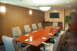 Meeting Facilities - Courtyard by Marriott Downtown Hotel Pensacola
