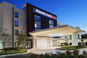 Exterior view - SpringHill Suites by Marriott Pensacola