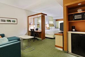 Suite - SpringHill Suites by Marriott Pensacola