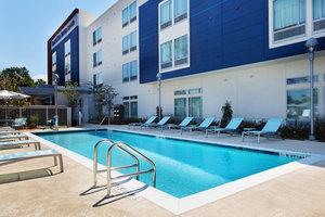 Recreation - SpringHill Suites by Marriott Pensacola