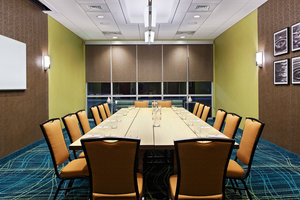 Meeting Facilities - SpringHill Suites by Marriott Pensacola