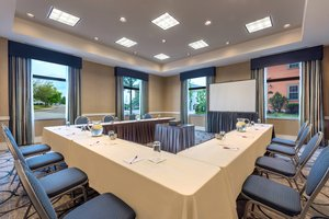Meeting Facilities - Residence Inn by Marriott Downtown Portsmouth