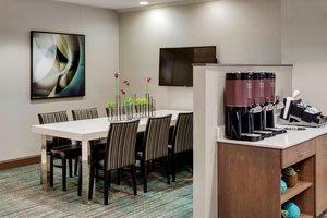 Lobby - Residence Inn by Marriott Airport Portsmouth
