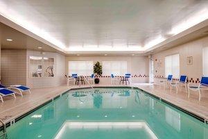 Recreation - Residence Inn by Marriott Airport Portsmouth