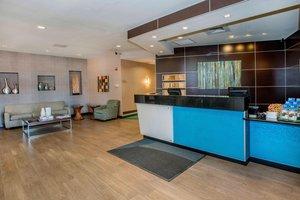Lobby - SpringHill Suites by Marriott Pueblo