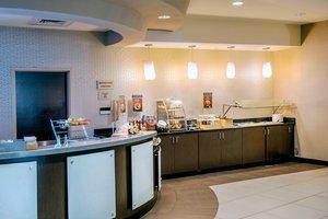 Restaurant - SpringHill Suites by Marriott Pueblo