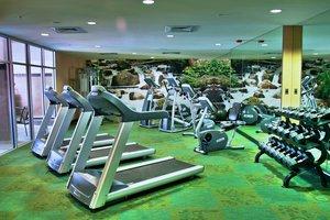 Recreation - SpringHill Suites by Marriott Pueblo