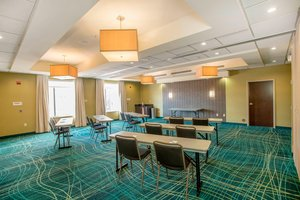 Meeting Facilities - SpringHill Suites by Marriott Pueblo