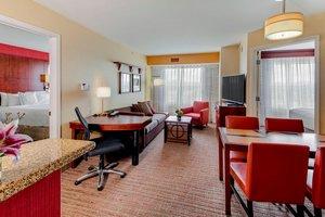 Suite - Residence Inn by Marriott Auburn