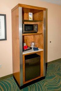 Suite - SpringHill Suites by Marriott Pueblo