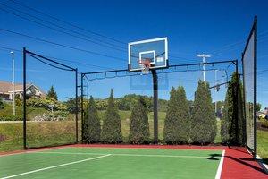 Recreation - Residence Inn by Marriott Auburn