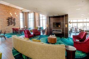 Bar - SpringHill Suites by Marriott Pueblo