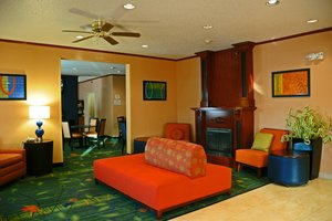 Lobby - Fairfield Inn by Marriott Spearfish