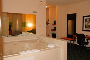 Suite - Fairfield Inn by Marriott Spearfish