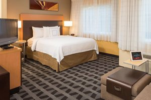 Suite - TownePlace Suites by Marriott Bend