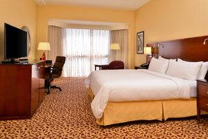 Room - Marriott Hotel Richmond