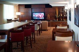 Bar - Marriott Hotel Richmond
