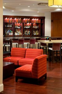Restaurant - Marriott Hotel Richmond