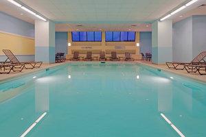 Recreation - Marriott Hotel Richmond