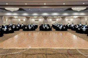 Ballroom - Marriott Hotel Richmond